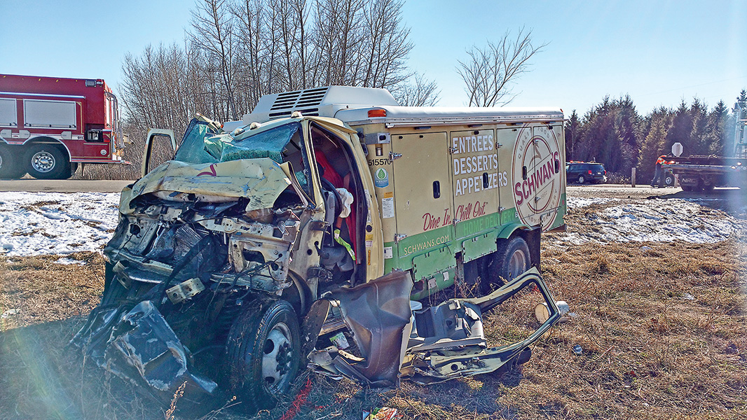 SCC Fatal Crash Photo