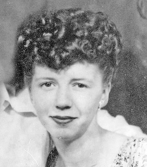 Frances Paul-Gunderson