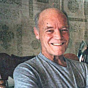 Edward Drinkman