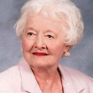 ELIZABETH R. SHEPARD