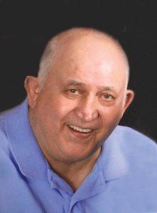 JOHN W. BENISH