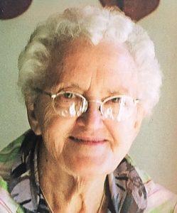 MARIE A. SCHINDLER