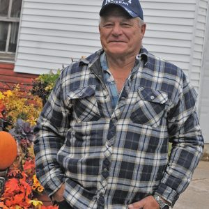 Dennis Hurtis