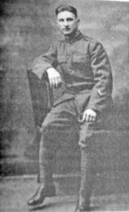 William Krosnoski