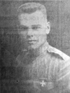 Carver Johnston