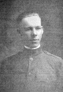 Dr. H. E. Johnson