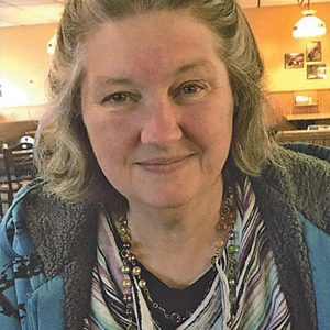 PENNY M. HAGER