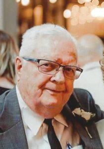 REV. LOUIS CARL KERESTES