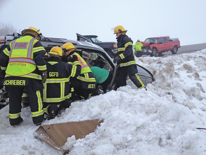 St. Croix County Accident