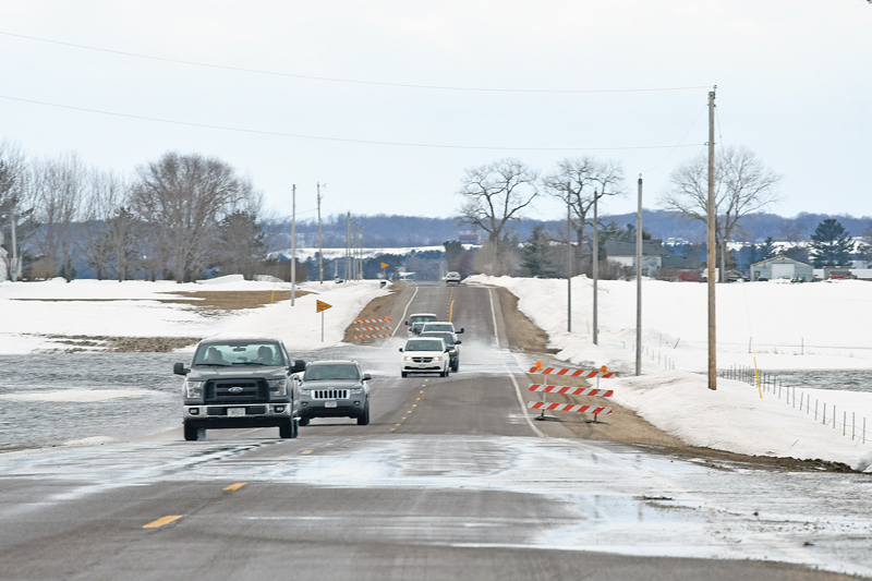 March 2019 Area Flooding