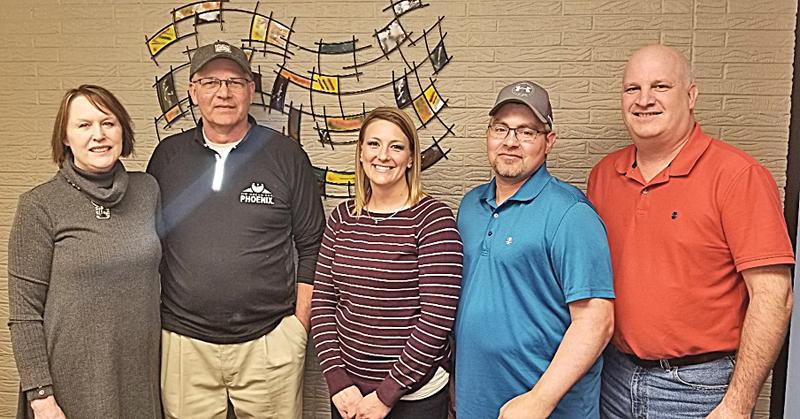 Stevens, Halvorson are Sioux Creek Golf Owners