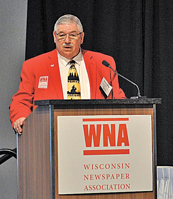 Paul Seeling, WNA new president