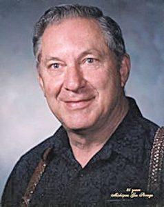 ORRIN L. RANDALL