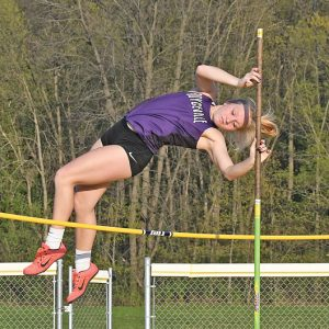 Megan Hintzman 2019 DSC Track Conference