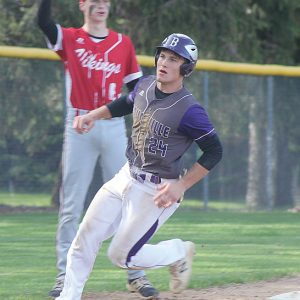 BV Baseball vs Colfax