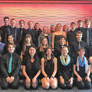 Colfax State Solo Ensemble photo 1