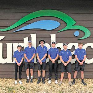 GC Golf Regional
