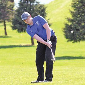 Will Owen Glen Hills Golf Meet