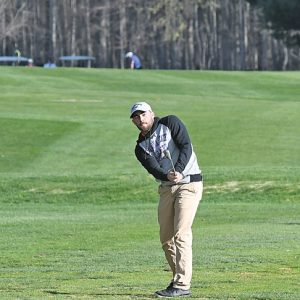 Max Marquardt Glen Hills Golf Meet
