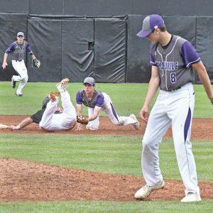 2019 BV State Baseball vs Stratford