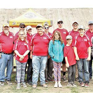 Colfax Sportsmen's Club SASP Team