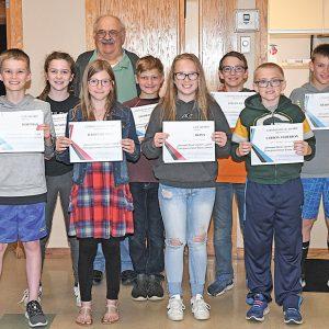GC Senior Center Intergeneration Essay Contest