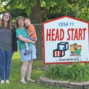 Jane Sonnentag Head Start