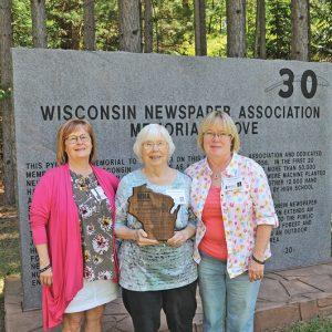 WNA Trees Memorial photo