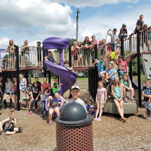 A Universe of Stories summer 2019 BV Public Library