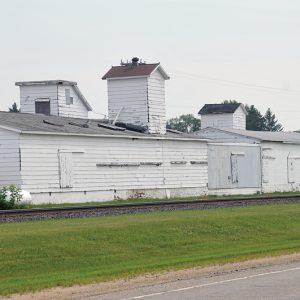 Boyceville Feed Mill