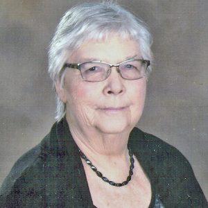 JANE E. SOLBERG