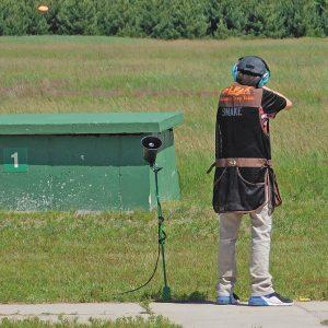 Patrick Hafemann Shooting