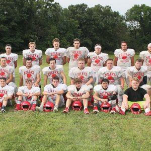Colfax FB Pre Season photo