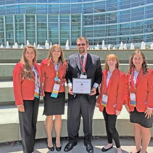 GC FCCLA a National Leadership Conference