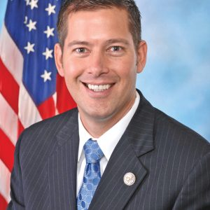 Sean Duffy Official Portrait