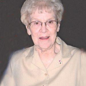 MARLENE A. WOLD