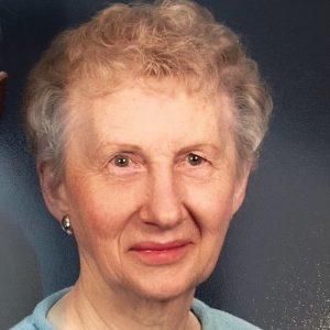 JOANNE M. LARSON