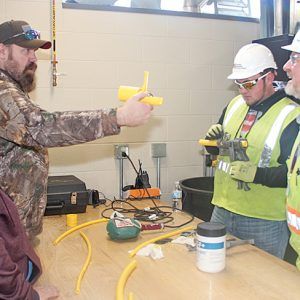 Careers in Energy-Elk Mound