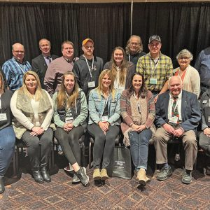 2019 Dunn WFBF Annual Meeting