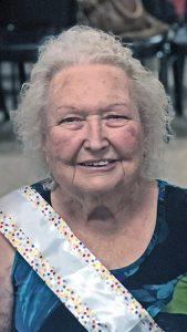 MARIAN L. CRAPSER