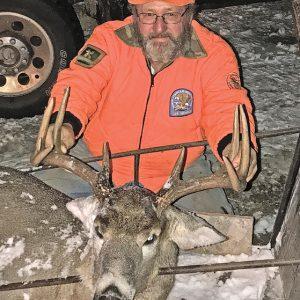Ken Finder Buck
