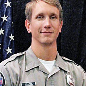 Lt. Isaac Kruse