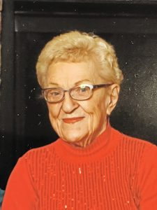 GLORIA BILLE