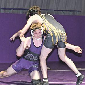 BV WR vs Durand Preston Coombs