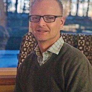 Mark Cedarblade