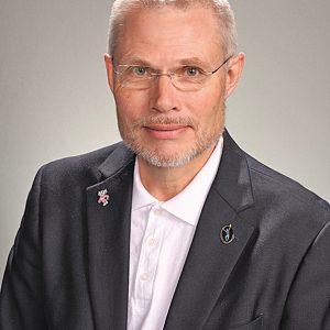 Tim Sivertson
