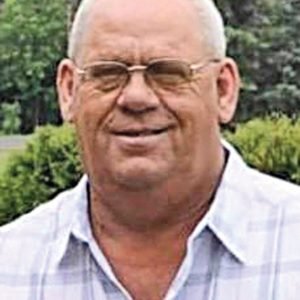TERRY CURTIS KNUTSON