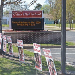 CM senior pictures on university avenue