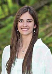Gabrielle Peterson