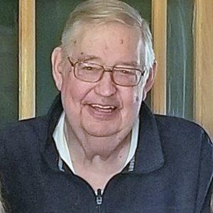 MICHAEL W. ANDERSON